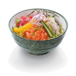 SPECIALITA-sashimi dom