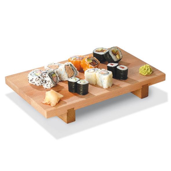 SUSHI SET-maki set